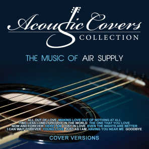 Acoustic Covers Collection: The Music of Air Supply