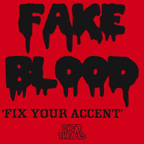 Fix Your Accent