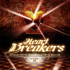 Heart Breakers, Vol. 2 (A Collection of Hard Rock & Metal Ballads)