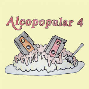 Alcopopular, Vol. 4 (A Feast of Pop)