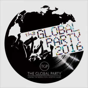 The Global Party Album 2016 (Linking the World for a Worthy Cause)