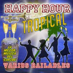 Happy Hour Tropical