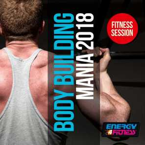 Body Building Mania 2018 Fitness Session