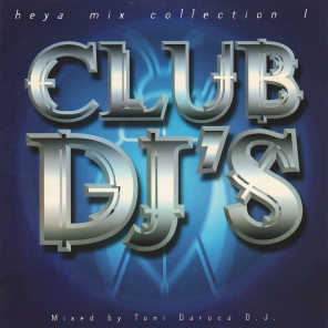 Club DJ's Heya, Vol. 1 (Mix Collection)