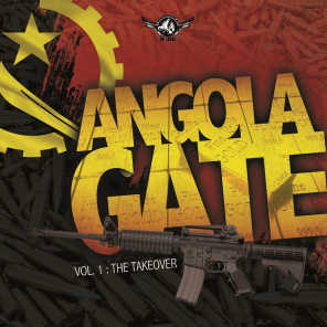 Angolagate, vol. 1 (The takeover)