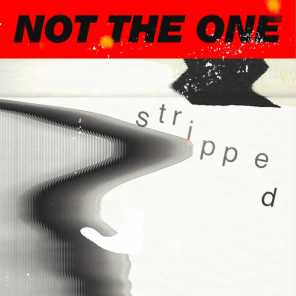 Not The One (Stripped)
