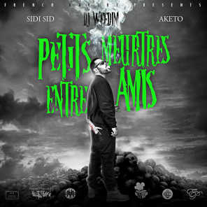 Petits meurtres entre amis (French Bakery Presents)