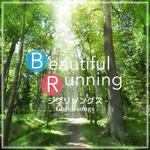 The Best of Studio Ghibli - Workout Music Mix: Jogging, Running