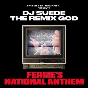 Fergie's National Anthem