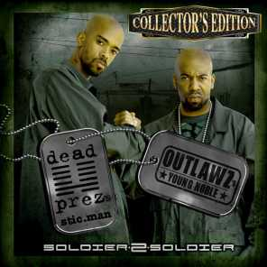 Soldier 2 Soldier (Collector's Edition)
