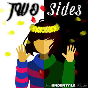 Two Sides - An Undertale Tribute Album