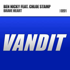 Brave Heart (feat. Chloe Stamp)
