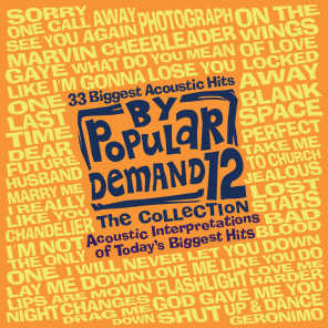 By Popular Demand, Vol. 12: The Collection
