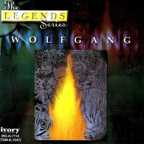 The Legends Series: Wolfgang