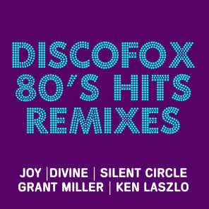 Discofox 80's Hits (Remixes)