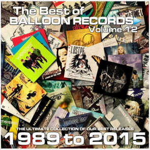 Best of Balloon Records 12 (The Ultimate Collection of Our Best Releases, 1989 to 2015)