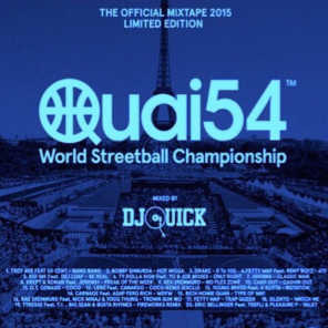 Quai 54 Edition 2015 (Mixtape)