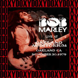 The Complete Concert at Oakland Auditorium, Ca. Nov 30th, 1979 (Doxy Collection, Remastered, Live on Fm Broadcasting)
