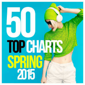 50 Top Charts Spring 2015