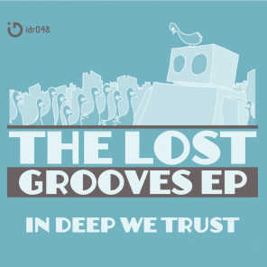 The Lost Grooves EP