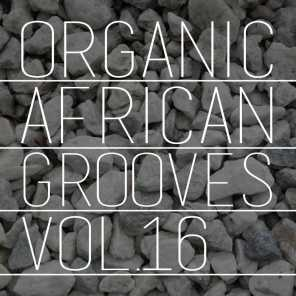 Organic African Grooves, Vol.16