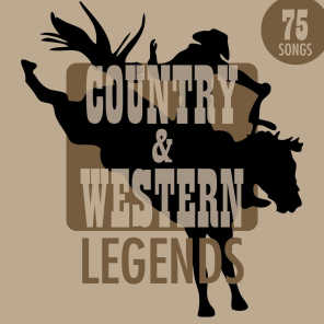 75 Country & Western Legends