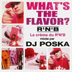 What's the Flavor? 3 (La crème du R'n'B)