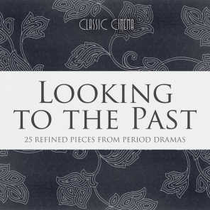 Looking to the Past (25 Refined Pieces from Period Dramas)
