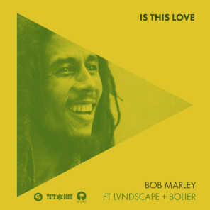 Is This Love (Remix) [feat. LVNDSCAPE & Bolier]