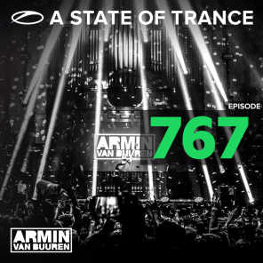 A State Of Trance Episode 767