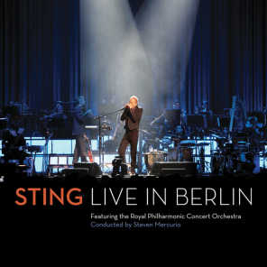 Moon Over Bourbon Street (Live In Berlin/2010) [feat. The Royal Philharmonic Concert Orchestra & Steven Mercurio]