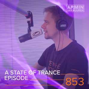 A State Of Trance Episode 853