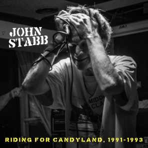 Riding for Candyland, 1991-1993 (feat. Government Issue)