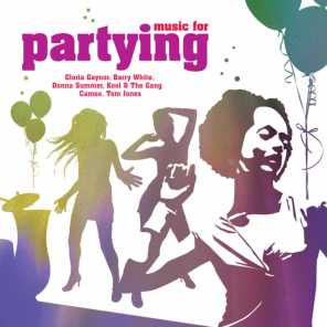 Music For Partying (1966 Album Version)
