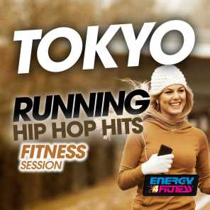 Tokyo Running Hip Hop Hits Fitness Session