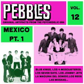 Pebbles Vol. 12, Mexico Pt. 1, Originals Artifacts From The Psychedelic Era