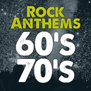 Rock Anthems 60s 70s Rock Music Hits. Best Classic Rock Songs in English. Top Oldies Music
