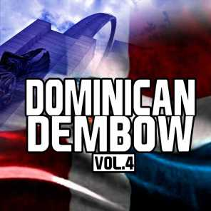 Dominican Dembow Vol.4