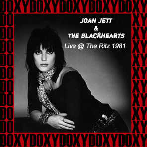 The Ritz, New York December 31st, 1981 (Doxy Collection, Remastered, Live on Fm Broadcasting)