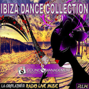 Ibiza Dance Collection (La Compilation di Radio Live Music)