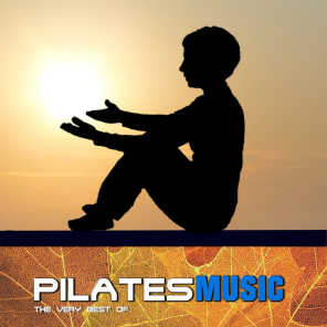 The Very Best of Pilates Music, Vol. 1 (Piano)