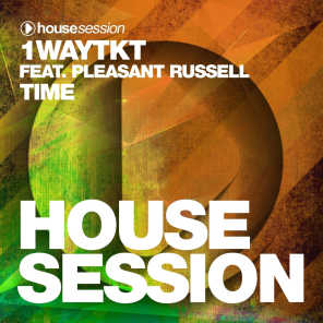 Time (feat. Pleasant Russell)