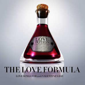 The Love Formula (Love Songs for 2016 Valentine's Day)