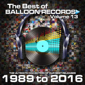 Best of Balloon Records 13 (The Ultimate Collection of Our Best Releases, 1989 to 2016)