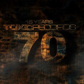 15 Years Toxic-Records