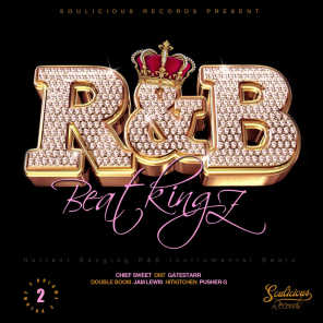 R&B Beatkingz, Vol. 2 (Hottest Banging R&b Instrumental Beats)