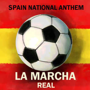 Spain National Anthem-La Marcha Real (Best National Anthems In Dance Version)