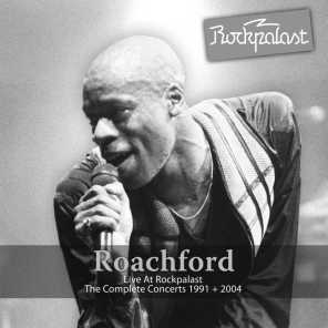 Live At Rockpalast (Harmonie Bonn, 20.10.2005 & Live Music Hall Cologne, 23.07.1991)