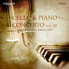 Cello & Piano Concerto, Vol. 3 (Contemporary Classical Duet)