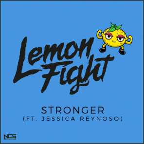 Stronger (feat. Jessica Reynoso)